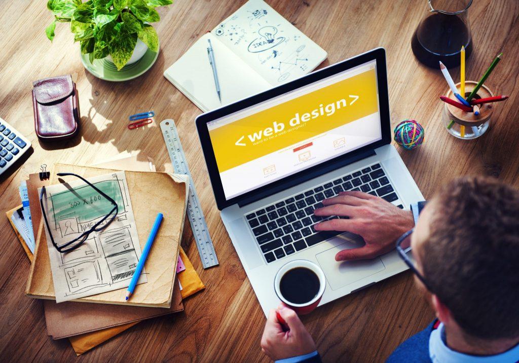 actualités 2020 sur le webdesign